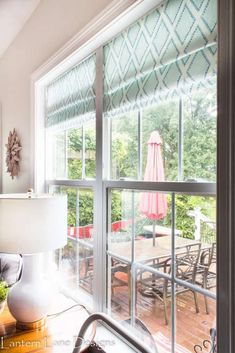 DIY Home Decor, Decorating Tips & Home Improvement Projects How to make roman shades with tension ro Decor Interior Design, Interior Decorating, Decorating Ideas, Diy Roman Shades, Diy Home Accessories, Diy Home Decor Projects, Sewing Projects, Sewing Tips, Sewing Hacks