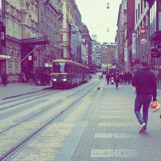 Minne syömään Tallinnassa? Kaupungin parhaat ravintolat   Me Naiset Times Square, Street View, Spaces, Travel, Viajes, Destinations, Traveling, Trips