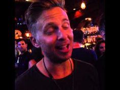 Vine// apologize karaoke with Ryan Tedder and Isaac Slade