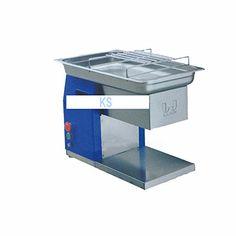 Kohstar 110v220V240V commercial use new design QH meat slicer cutting machine 250KG per hour
