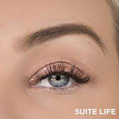 eyeshadow looks natural \ eyeshadow looks . eyeshadow looks step by step . eyeshadow looks natural . eyeshadow for blue eyes Cute Makeup, Simple Makeup, Natural Makeup, Makeup Looks, Simple Eyeshadow Looks, Elegant Makeup, Simple Eyeliner, Awesome Makeup, Minimal Makeup