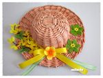 LiveInternet móvil a tejer un sombrero de tubos de periódicos. Master class   Marrietta - Vdohnovlyalochka Marrietty  