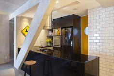 Galeria - Apartamento MM / Studio RO+CA - 16