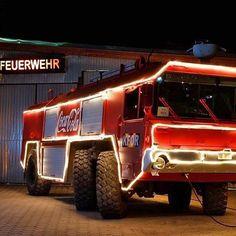 #mulpix  #Weihnachten  #Bundeswehr  #Feuerwehr  #weiterimmerweiter  #PfahlheimerJungs  #geil  #Traumberuf  #fire  #fighter  #kfor  #Auslandseinsatz  #3500  #firetruck  #water  #wirsindbeieuch  #respect  #Monster  #faun