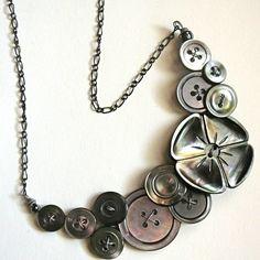 halsband knappar