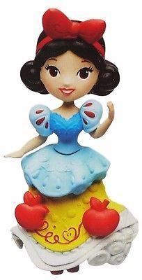 NEW-Snow-White-Disney-Princess-Little-Kingdom-Doll-Mini-Figure-Toy-Snap-Ins-NIP