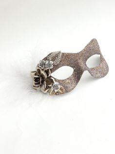 Masquerade semi formal!