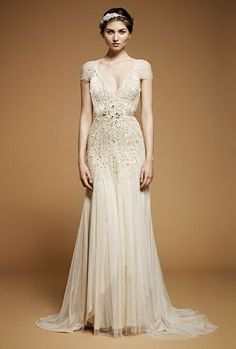 Chic Special Design Brautkleider ♥ Vintage Wedding Dresses