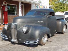 1947 Studebaker Pickup Hot Rod 1947 47 Studebaker Chrysler Hot Rat Rod * 392 Hemi