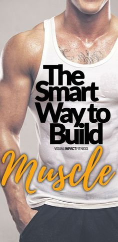 You can do the typical bodybuilder 3-day split routine with pyramids, etc.There are dozens of other approaches that work as well. It isn't rocket science, but many of these routines fail in some ways.The biggest problem with a lot of the common routines is that they take a lot of time. #buildmuscle #musclebuilding #bodygoals #gains #weighttraining #weightlifting