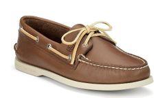 Sperry Top-sider:Men's Authentic Original Boat Shoe $80