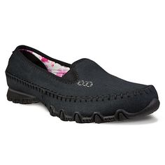 Skechers Relaxed Fit Bikers Jaywalk Women's Slip-On Shoes