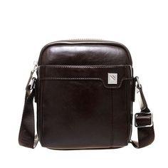 2015 fashion bolsas vintage small men bag pu leather bolsos male one shoulder crossbody messenger bags casual man bag