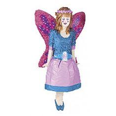 Pinata Fairy Brunette