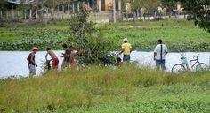 DIAS D'ÁVILA: Morador de Simões Filho, jovem de 23 anos morre afogado