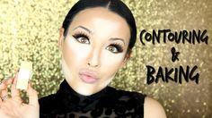 60 Ideas Makeup Tutorial Concealer Contouring Highlights For 2019 60 Ideen-Make-up-Tutorial Co Contour Makeup, Contouring And Highlighting, Makeup Eyeshadow, Face Makeup, Makeup Tutorials Youtube, Makeup Tutorial For Beginners, Makeup Youtube, Eyeshadow Tutorials, Makeup Videos