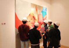 Bottazzi - Exposition Musée d'art Miyanomori, MIMAS, Japon