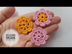 Crochet Leaves, Knitted Flowers, Fabric Flower Brooch, Fabric Flowers, Gold Lace Fabric, Rose Tutorial, Flower Embroidery Designs, Wedding Tattoos, Irish Lace