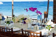 Floral Design for Your Destination Wedding in Los Cabos!