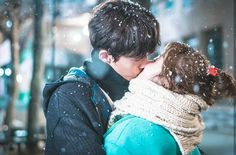 Image about exo in weightlifting fairy by mel Do You Like Messi, Weightlifting Fairy Kim Bok Joo Wallpapers, Weightlifting Kim Bok Joo, Nam Joo Hyuk Lee Sung Kyung, Kim Book, Kiss And Romance, Korean Couple, Drama Movies, Korean Actors