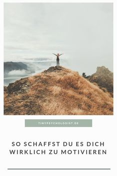 So schaffst du es dich wirklich zu motivieren Stress Management, Training Motivation, Fitness Motivation, Mental Training, Fitness Tips, Meditation, Workout, Amelie, Movie Posters