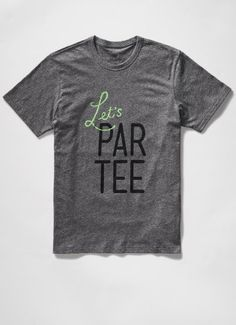 Grey Golf Graphic Tees for Men | Be a great golfer. Learn more at: http://www.bestgolfprotips.com