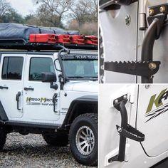 KMsafari Hinge Step Giveaway! - here's how you can win: • • 1. FOLLOW @kargomaster_safari  2. LIKE