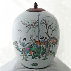 vintage chinese pottery - Google Search