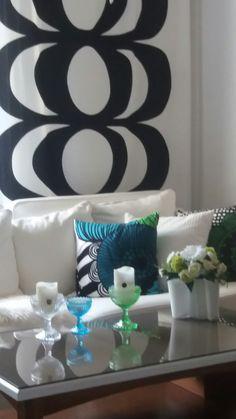 Kesä Home Decor, Interior Design, Home Interiors, Decoration Home, Interior Decorating, Home Improvement