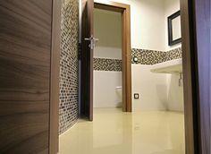 Stěrka a litá podlaha do koupelny | Favi.cz Bathtub, Bathroom, Standing Bath, Washroom, Bathtubs, Bath Tube, Full Bath, Bath, Bathrooms