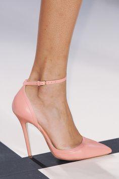 Elie Saab at Paris Fashion Week Spring 2014 - StyleBistro