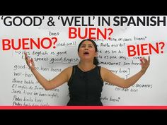 Learn Spanish for free with Spanish lessons that cover grammar, pronunciation, vocabulary, tips & tricks, comprehension, and cultural aspects. My Spanish les...