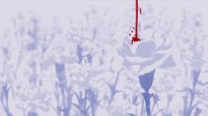 Tokyo Ghoul Flower, Anim Gif, Red Spider Lily, Casa Anime, Blood Anime, Anime Monsters, Anime Recommendations, Arte Obscura, Image Manga