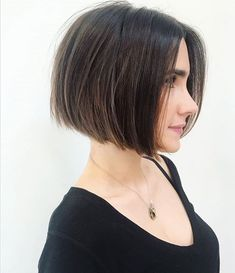 Best Bob Hairstyles For Square And Diamond Face Shape Bob Haircuts For Women, Girl Haircuts, Short Bob Hairstyles, Cool Hairstyles, Wedding Hairstyles, Celebrity Hairstyles, Short Hair Cuts, Short Hair Styles, Hair Short Bobs