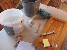Komoda Pomysłów: Jak pomalować meble kuchenne? New Furniture, Relax, Home Decor, Decoration Home, Room Decor, Home Interior Design, Home Decoration, Interior Design