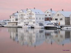 """PINK MORNING "" ÅKRA, KARMØY, ROGALAND, NORWAY. Where I live now. Tone Lepsøes pictures."