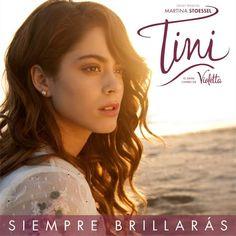LIMA VAGA: Escucha 'Siempre Brillarás', soundtrack de Tini: E...