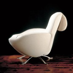 DODO  Toshiyuki Kita  1998  CASSINA (Italy)  Permanent Colletion: Museum of Modern Art, Saint-Etienne,