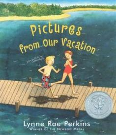teaching with picture books