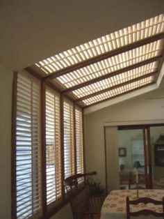 1000 images about blinds for skylights on pinterest for 12 x 72 window