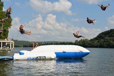 Fun Air #australiandistributor #saltyseas #enhancingyourboatingexperience