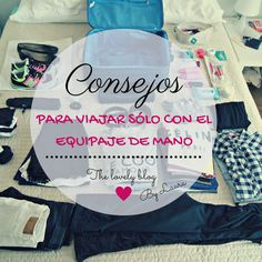 Consejos para viajar solo con el equipaje de mano Packing Tips, Travel Packing, Travel Guides, Travel Tips, Eurotrip, Australia Travel, Great Britain, Places To Travel, Traveling By Yourself