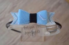 Shoe Princess Inspired Bow Embellishment ITH by Bobbin4appliques, $5.00