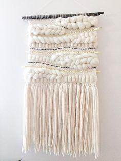 Weaving by Lamake on Etsy