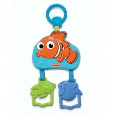 """For your undersea adventurer... (Find it at: Babies """"R"""" Us)"""