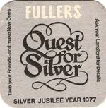 Fullers - Royal Beer Collections