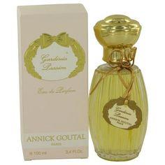 Gardenia Passion by Annick Goutal Parfum Spray 3.4 oz