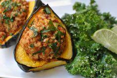 Hay mucho más en este platillo de lo que se ve – ¡está repleto tanto de proteína como de sabor!