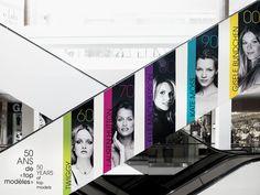 Rockland   Exposition 50 ans / 50th Anniversary Exhibition   Lieu de vente / Point of sale   lg2boutique
