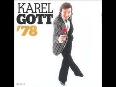 Karel Gott - A průvod šel dál vydáno Karel Gott, Rest In Peace, Celebrities, Youtube, Fictional Characters, Star, Google, Celebs, Fantasy Characters